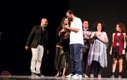 """Il premio miglior corto è andato allo spettacolo """" Marocco"""""""