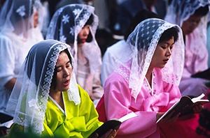 Corea per la pace