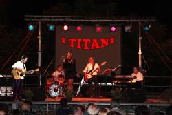 I Titani 2015