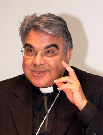 Mons. Marcello Semeraro