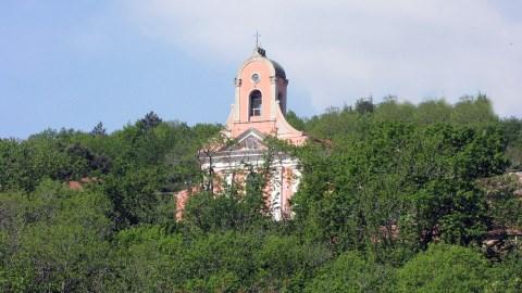 """Diocesi / Il santuario di Vena di Piedimonte sarà """"Porta Santa"""" nel Giubileo della Misericordia"""