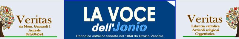 La Voce dell'Jonio