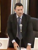 il prof. Roberto Pennisi