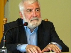 Il teologo mons. Giuseppe Lorizio