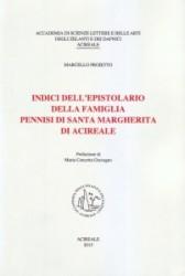 Copertina-epistolario famig pennisi di s. margherita