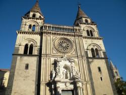 La Cattedrale di Acireale, cuore della diocesi e del Giubileo