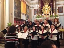 Il coro di Aci Platani