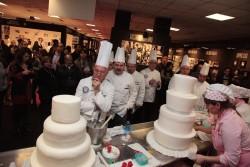 sposami cake show 2015