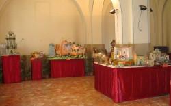 Mostra natalizia di presepi artigianali