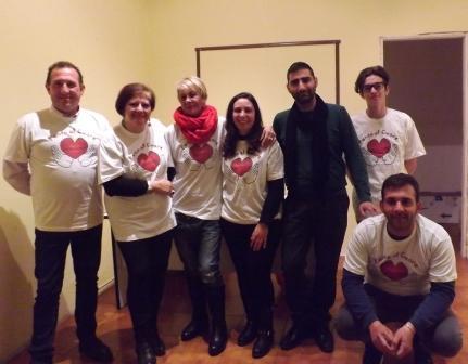 """Volontariato / Casa famiglia per ragazze madri nei progetti dell'associazione """"Punta al cuore"""". Il presidente: """"Facciamo tutto da noi"""""""
