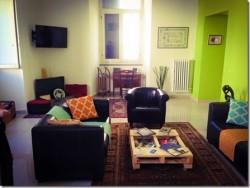 Casa Pessina - Il salone