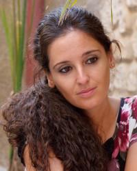 L'autrice del libro Maria Pia Risa