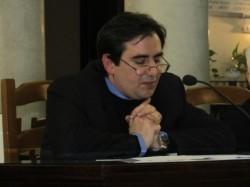 Don Massimo Naro