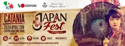 locandina japan fest