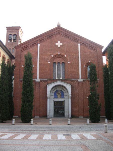 Luoghi della fede 8 / Storia della comunità Olivetana nell'abbazia di Seregno. Qui si cerca Dio nel silenzio, nella preghiera, nello studio e nel lavoro