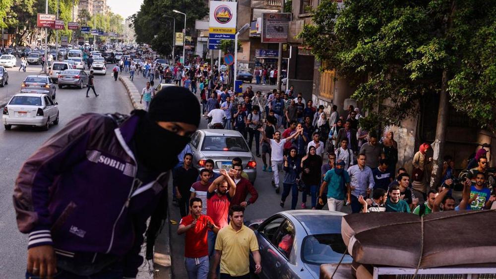 Quotidiano / Giornata mondiale (ma non per tutti) della libertà di stampa. In Egitto arrestati due reporter di una testata di opposizione