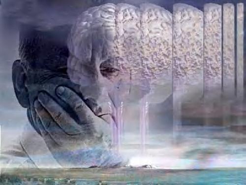 Poesie / Alzheimer