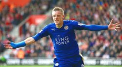 EuroStars / Jamie Vardy, l'operaio del gol