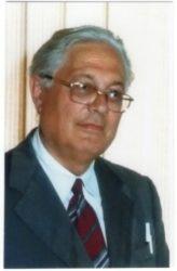 Il prof. Francesco Catania