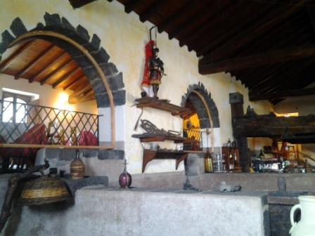"""""""Territorio in festa"""" / Sabato 4 e domenica 5 giugno due intense giornate di cultura e spettacolo a Puntalazzo"""