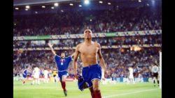 EuroStory 2000 / La Francia centra il double