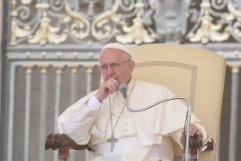 La domenica del Papa / I malati vanno amati. Le parole di Francesco alla Messa per il Giubileo degli ammalati e delle persone disabili