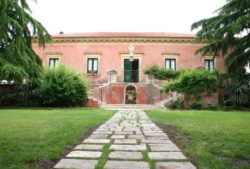 Viagrande- Villa Di Bella
