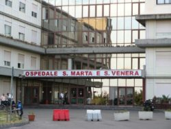 corret ospedale s