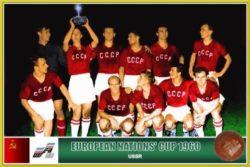 EuroStory '60 / Tra rinunce e boicottaggi, il primo trionfo è dell'Urss