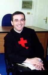 Fratel Carlo Mangione