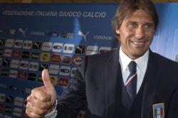 Conte, il futuro è blue / Col Chelsea fino al 2019
