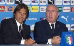 L'addio del condottiero / Conte lascia l'Italia dopo Euro 2016