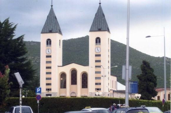 """Testimonianze / Nando e Carmelita in pellegrinaggio a Medjugorje: """"La Vergine Maria ha parlato ai nostri cuori"""""""
