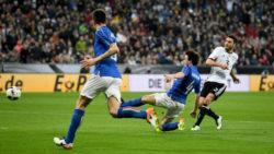 Verso Euro 2016 / Italia, che imbarcata! La Germania ne fa 4