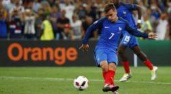 Europei di calcio / Doppio Griezmann, et voilà! Francia in finale, Germania battuta 2-0