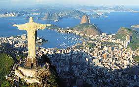 """Quotidiano / """"Rio, un mondo nuovo"""". Peccato però che i costi sono lievitati, la corruzione impera e i bambini vengono spazzati via come foglie da terra"""
