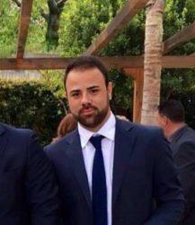 Il dott. Salvatore Coco, presidente dell'Ottobrata 2016