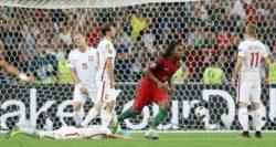 Europei di calcio / Portogallo di rigore, è semifinale! Polonia, ko a testa alta