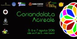 Coriandolata_Acireale