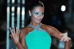 Tra i premiati anche la ballerina Ornella Boccafoschi
