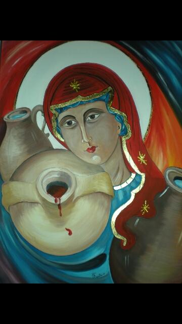 """Diocesi / """"La Via"""", mostra di arti visive e letterarie al Santuario di Vena dal 13 agosto all'11 settembre"""