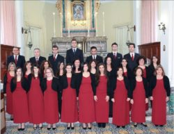 coro Palestrina