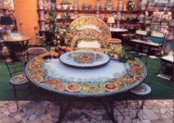 Ceramiche di Santo Stefano di Camastra