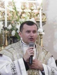 L'arciprete Giovanni Mammino