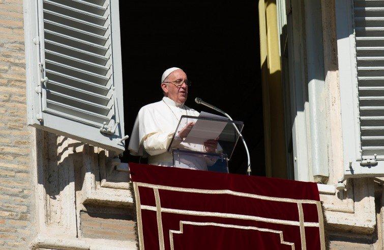 """La domenica del Papa / Attesa, pazienza e liberazione. Avvento come """"invito alla vigilanza"""", perché non sappiamoquando il Signore verrà"""