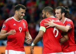 Europei di calcio / Galles trionfo da urlo: 3-1 al Belgio e semifinale