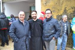 Nando Ardita, Don Orazio Greco, Antonello D'Agostino