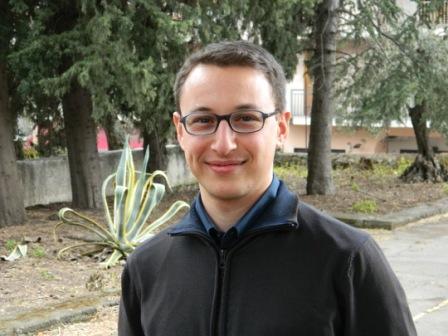 Diocesi / Raffaele Stagnitta ordinato diacono: un passo decisivo verso il sacerdozio