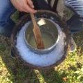 2 – preparazione tradizionale della granita