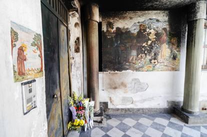 Società alla deriva / Il barbone bruciato vivo a Palermo segno di un profondo malessere. Manca l'attenzione necessaria